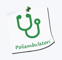 Poliambulatorio e diagnostica